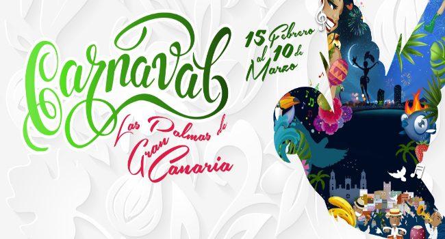 Resultado de imagen de carnaval las palmas gran canaria 2019