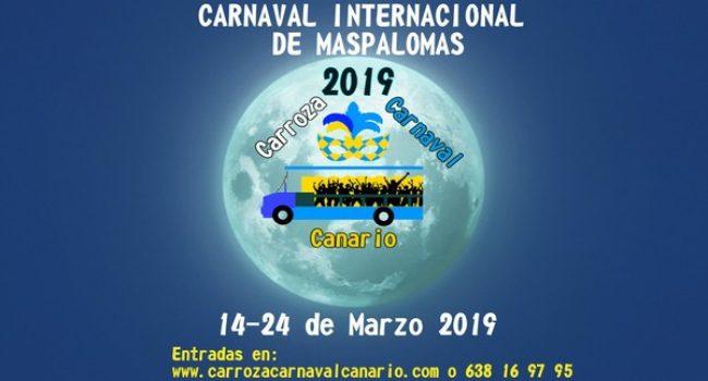 CarrozaCarnavalCanario-CarnavalMaspaloma