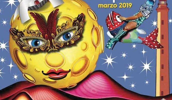 Carnaval Internacional de Maspalomas 12222