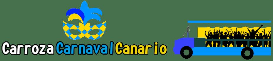 Carroza Carnaval Canario